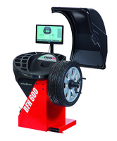 John Bean BFH 600 e BFH 600P Equilibratice laser