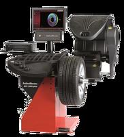 John Bean BFH2000 Plus Equilibratrice Automatica con diagnostiza 3D