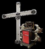 John Bean V2300 Assetto ruote 3D X generation