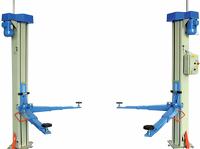 Omcn 199/Gamma Ponte 2 colonne senza basamento 3,5 tonn