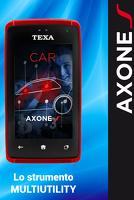 Texa Axone S Autodiagnosi