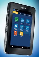 Texa Axone 4 Mini Autodiagnosi Multimarca Car e Bike