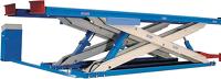 Ponti sollevatori elettroidraulici a forbice per automezzi pesanti OMCN