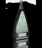 Bruel & Kjaer Fonometro