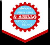 Logo Salvatore Aiello